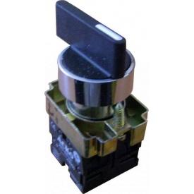 Кнопка управління поворотна XB2-BJ33 Старт