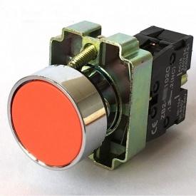 Кнопка управління XB2-BA42 червоний стоп