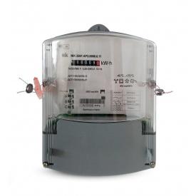 Электросчетчик НИК 2301 AP2.0000.0.11 3x220/380 5-60А трехфазный (аналог НИК 2301 АП2)