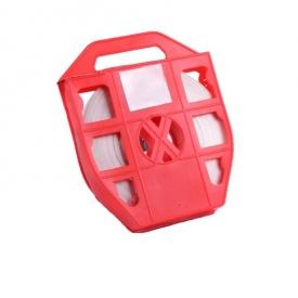 Бандажна стрічка 50 м червона (EH-L)