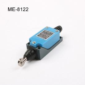 Кінцевий вимикач МЕ 8122 1NO + 1NC штовхач з вертикальним роликом
