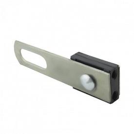 Затиск пластина натяжна анкерний 2х25-70 посилена пластина (ЕН-3.4)