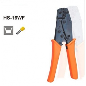 Обжимной инструмент HS-16WF 6-16 мм2
