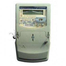 Однофазный многотарифный электросчетчик CE 102-U S6 145 AV 230В 5-60А Энергомера