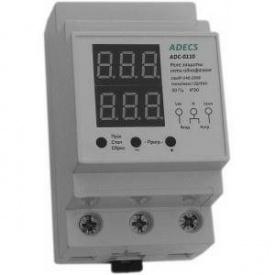 Реле контролю напруги і струму Adecs ADC-0110-32