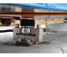 Датчик тензорезисторный Keli QS-A 30t