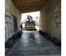 Модернизация автомобильных весов 12 метров 30 тонн