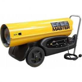Теплова гармата дизельна Master B 180