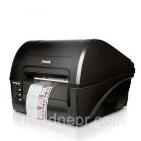 Настольный принтер этикеток Postek C168 200s