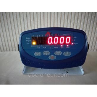 Ваговий контролер Keli ХК 3118Т1
