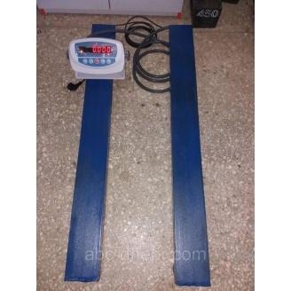 Весы реечные электронные 300, 1500, 3000 кг
