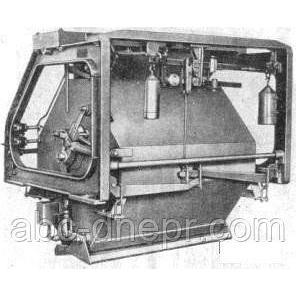 Реконструкция механических дозаторов