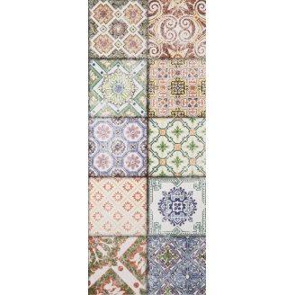 Керамічна плитка Izmir Vintage Color 200x500 мм