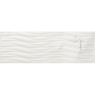 Керамічна плитка Calacatta R Wave GR 275х750 мм