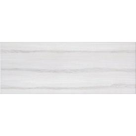 Плитка для стін InterCerama Alba 23х60 см сіра світла малюнок (2360 169 071-1)
