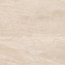 Керамическая плитка для пола Marmo Milano бежевый 607х607мм