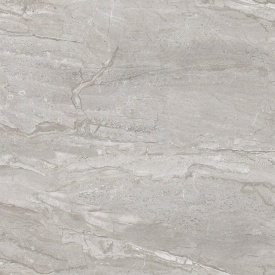 Керамическая плитка для пола Marmo Milano серый 607х607мм