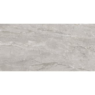Керамическая плитка для стен Marmo Milano 300х600 серый