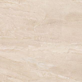 Керамічна плитка для підлоги Marmo Milano бежевий 607х607мм