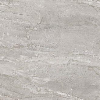 Керамічна плитка для підлоги Marmo Milano сірий 607х607мм