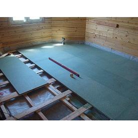 Строительная плита Quick Deck Professional Р5 2440x600x22 мм