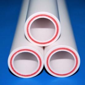 Полипропиленовая труба Kalde Fiber 20 мм