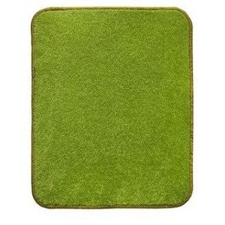 Термоковрик электрический Теплик 50х60 двухсторонний светло-зеленый