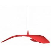 Підвісний світильник світлодіодний Adot колір червоний (Adot_004)