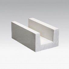 Газоблок стіновий UDK U-Block D500 200x200x600 мм