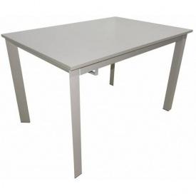 Стол обеденный DAOSUN RF 1018 3DT серо-бежевый