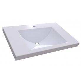 Умывальник Blanc 90 белый (Bla_90.45.160)