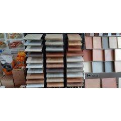 Керамическая плитка и ступени