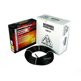Двожильний нагрівальний кабель Arnold Rak Standart 6113-20 ЄС