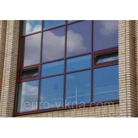 Регулювання алюмінієвих вікон