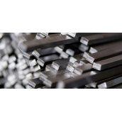 Шпонкова сталь 8х7 ст45 h11 калібрована