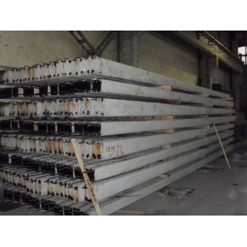 Опора ЛЭП железобетонная СВ 95-2