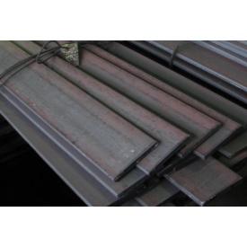 Полоса стальная горячекатаная 80х6 ст3