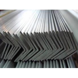 Куточок сталевий 35х35х4 ст. 3