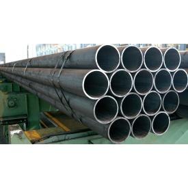 Труба безшовна холоднокатана ГОСТ 8734-75 28х2,5 мм ст. 20