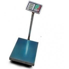 Весы товарные 100кг потребительские ВТ-100