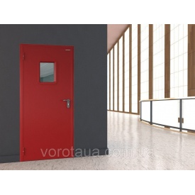 Двері протипожежні DoorHan EI 60 880х2050 мм