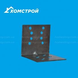 Уголок регулируемый KN-5 90х90х95х2,0