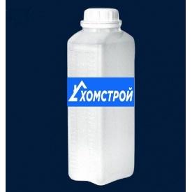 Канистра пластиковая 1 литр с крышкой