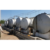 Продаж нафтобази площею 0,2659 га