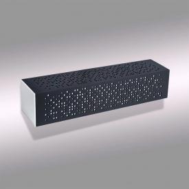 Настенный светильник Led line designe Matrix темно-серый (GW-370)