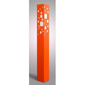 Вуличний світильник Led line designe Tower помаранчевий (OC-700)