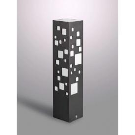 Вуличний світильник Led line designe Tower темно-сірий (GC-370)