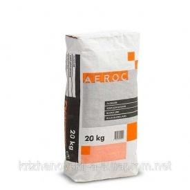 Клеевая смесь для кладки газобетонных блоков Aeroc 20 кг
