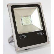 Светодиодный прожектор матричный Slim SMD 5730 30W White