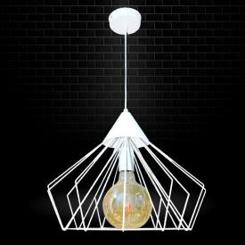 Светильник подвесной в стиле лофт NL 0540 W